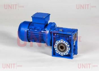 Мотор-редуктор UD-RV (аналог NMRV)