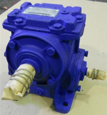 Технические характеристики редуктор 1Ч-63